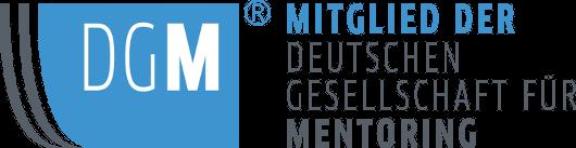 Mitglied der Deutschen Gesellschaft für Mentoring